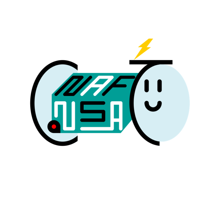 CANSATロゴ